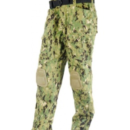 Lancer Tactical Gen3 Tactical Gear Combat Pants - Jungle Digital - XL