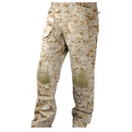 Lancer Tactical GEN3 Combat Pants - SMALL - DESERT DIGITAL