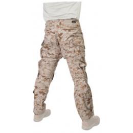Lancer Tactical GEN3 Combat Pants - SMALL - DESERT DIGITAL