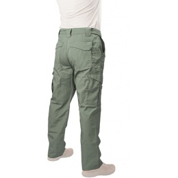 Lancer Tactical Outdoor Tactical Apparel Pants - OD-Green