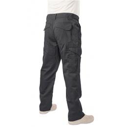 Lancer Tactical Outdoor Tactical Apparel Pants - BLACK