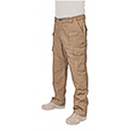 Lancer Tactical Outdoor Tactical Apparel Pants - TAN