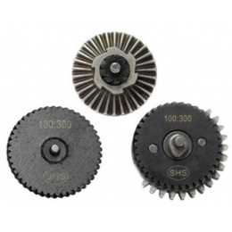 Lancer Tactical CA-541 100:300 AEG Gearbox - High torque Gear Set