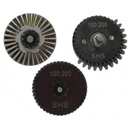 Lancer Tactical CA-542 100:200 AEG Gearbox - High Torque Gear Set
