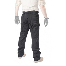 Lancer Tactical Urban Tactical Apparel Pants - BLACK - XS