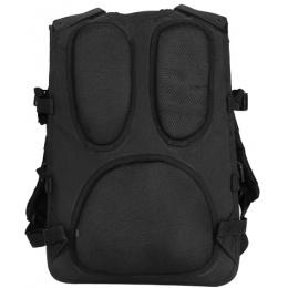 Lancer Tactical CA-357B Tactical Gear Laptop Backpack - BLACK