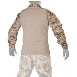 Lancer Tactical GEN3 Tactical Apparel Combat Shirt - HLD - L
