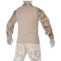 Lancer Tactical GEN3 Tactical Apparel Combat Shirt - HLD - L