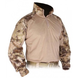 Lancer Tactical GEN3 Tactical Apparel Combat Shirt - HLD - SM