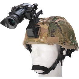 Lancer Tactical  AN/PVS - 14 Dummy NV Goggle - Tan