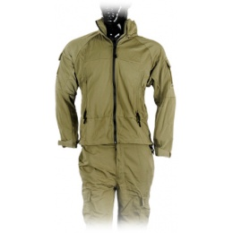 UK Arms Airsoft PCU Level 5 Jacket/Pants Combo - ARMY GREEN - LARGE
