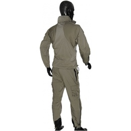 UK Arms Airsoft PCU Level 5 Jacket/Pants Combo - ARMY GREEN - MEDIUM