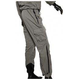 UK Arms Airsoft PCU Level 5 Jacket/Pants Combo - ARMY GREEN - MEDIUM