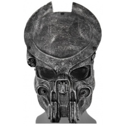 AMA Airsoft Full Face Mask Wolf 4.0 Predator - Luminous Version