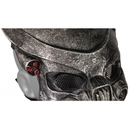 AMA Airsoft Full Face Mask Wolf 4.0 Predator - Luminous Version