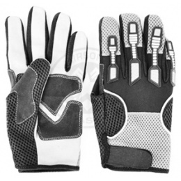 G-Force Special Operations DELTA-SPEC Gloves - BLACK - Extra Large