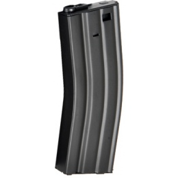 ICS Airsoft Low - Capacity Magazine for M4/M16 Series AEG 45rds - BLACK