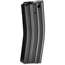 ICS Airsoft Low - Capacity Magazine for M4/M16 Series AEG 45rds - BLACK