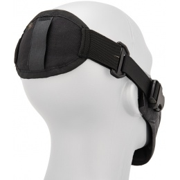 AMA Neoprene Airsoft Hard Foam Lower Face Mask - TYP