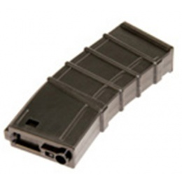 ICS Airsoft 300rd C7 Hi-Cap Magazine for M4/M16 Series AEG - BLACK