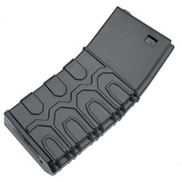 ICS Airsoft 45 Rd T4 Tactical Magazine for M4/M16 Series AEG - BLACK