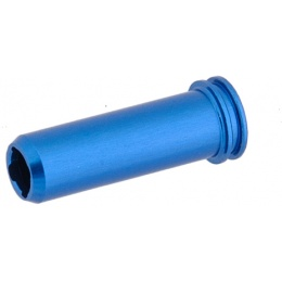 Lancer Tactical Airsoft Aluminum Nozzle for G36 Series AEG - 24.3mm
