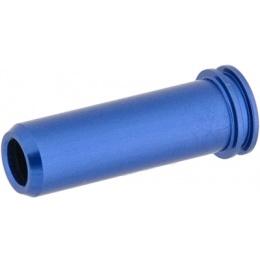 Lancer Tactical Airsoft Aluminum Nozzle for G36 AEG - 24.3mm - SHORT