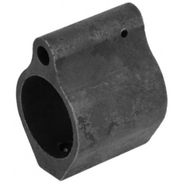 Lancer Tactical Airsoft Gas Block for M4/M16 Series AEG 19mm Diameter