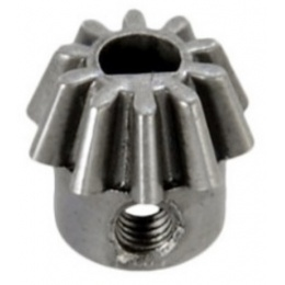 Lancer Tactical Airsoft D-Style Steel Motor Pinion Gear Component