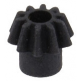 Lancer Tactical Airsoft O-Type Steel Motor Pinion Gear Component