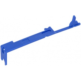 Lancer Tactical Airsoft Tappet Plate for AEG Version 7 Gearbox - BLUE