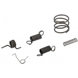 Lancer Tactical Airsoft Metal Spring Set for Version 3 Gearbox
