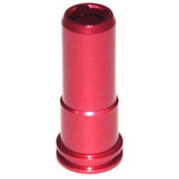 Lancer Tactical Airsoft Aluminum Air Seal Nozzle for M4/M16 Series AEG
