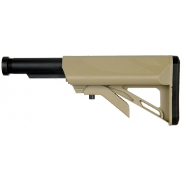 ICS MA-147 Stocks w/Buffer Tube for M4/M16 Series Airsoft AEG Rifles