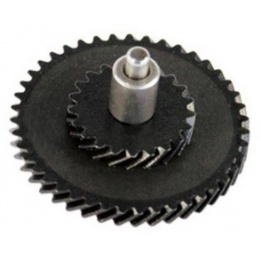 ICS MC-124 Gears w/Precision Machined for Operation - BLACK