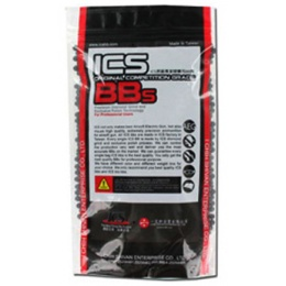 ICS 0.20g to 0.26g Airsoft Bbs w/3500 Rounds per Package
