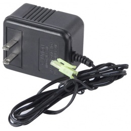 AMA Tactical Battery Chargers w/Small Connector