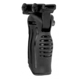 ICS Folding Foregrips w/ABS Plastic Construction for IK Series