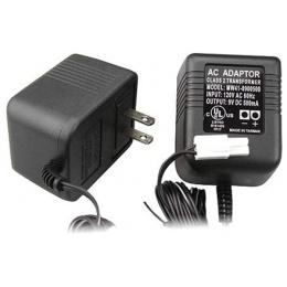 ICS Mini-Tamiya Airsoft Batteries & Chargers w/10.5V 600mA Output