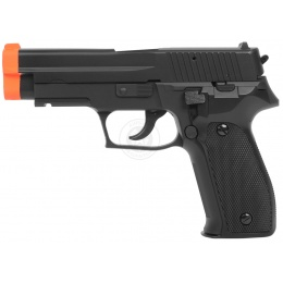 STTI Full Size Semi-Automatic MK8 Compact Gas Repeater Pistol