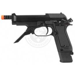 KJW SIG3 M93R II Full Auto Gas Blowback Airsoft Pistol - Polymer