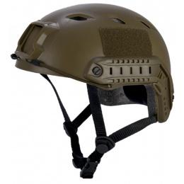 Lancer Tactical BJ Type Tactical Helmet