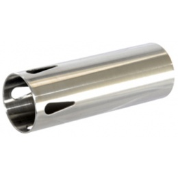 Lancer Tactical Airsoft Flat Surface Cylinder for Short-Size Inner Barrels