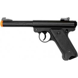 KJW MKI (Mk I) Semi Auto Gas Non-Blowback Airsoft Pistol