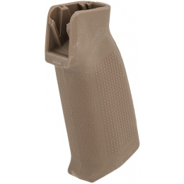 PTS Syndicate Airsoft Enhanced Polymer Grip Compact - GBB Rifle - DE