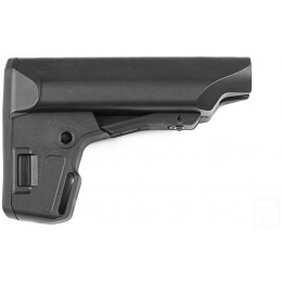 PTS Syndicate Airsoft EPS Enhanced Polymer Stock with Sling Mount