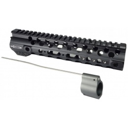 PTS Airsoft Centurion Arms Light Weight Free Float 9.5