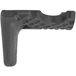 PTS Syndicate Airsoft Centurion Arms Tactical CMR Hand Stop - BLACK
