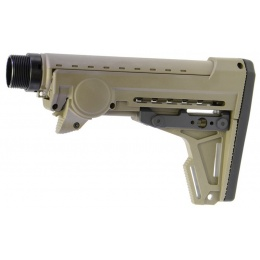 PTS Airsoft ERGO F93 Eight Position Pro Stock Replacement - DE