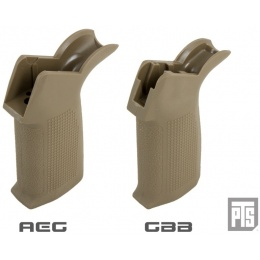 PTS Airsoft ERGO Grip Falcon Industries 2008 Version